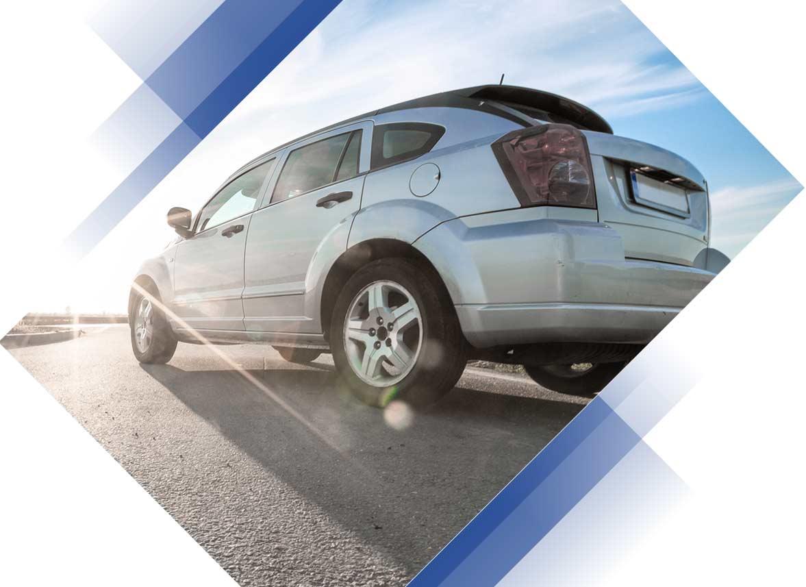 Auto Insurance / Seguro de Auto